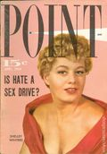 Male Point of View (1954 Point Magazines) Vol. 1 #2