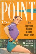Male Point of View (1954 Point Magazines) Vol. 1 #3