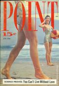 Male Point of View (1954 Point Magazines) Vol. 1 #4