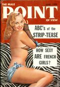 Male Point of View (1954 Point Magazines) Vol. 4 #6
