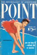 Male Point of View (1954 Point Magazines) Vol. 2 #1