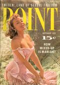 Male Point of View (1954 Point Magazines) Vol. 3 #3