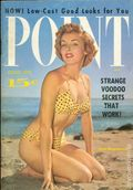 Male Point of View (1954 Point Magazines) Vol. 3 #2