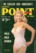 Male Point of View (1954 Point Magazines) Vol. 3 #6