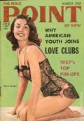 Male Point of View (1954 Point Magazines) Vol. 6 #3