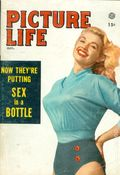 Picture Life Digest (1953 Zenith Publishing) Vol. 2 #5