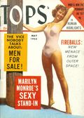 Tops in Human Highlights (1954 J.B. Publishing Corporation) Vol. 2 #1