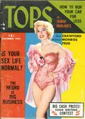 Tops in Human Highlights (1954 J.B. Publishing Corporation) Vol. 1 #8