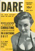 Dare (1953 Fiction Publications) Canadian Edition Vol. 1 #7