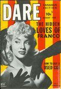 Dare (1953 Fiction Publications) Canadian Edition Vol. 1 #8