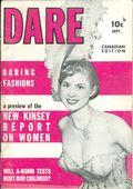 Dare (1953 Fiction Publications) Canadian Edition Vol. 1 #9