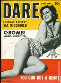 Dare (1953 Fiction Publications) Vol. 1 #14