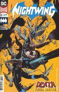 Nightwing (2016) 34A