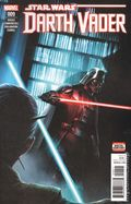 Star Wars Darth Vader (2017 Marvel 2nd Series) 9