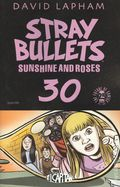 Stray Bullets Sunshine and Roses (2014) 30