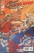 Street Fighter Reloaded (2017 Udon) 2