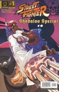 Street Fighter Shadaloo Special (2017 Udon) 0A