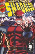 Street Fighter Shadaloo Special (2017 Udon) 0C