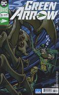 Green Arrow (2016 5th Series) 35B