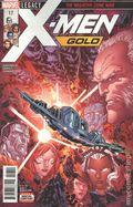 X-Men Gold (2017) 17