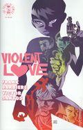 Violent Love (2016 Image) 10B