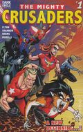 Mighty Crusaders (2017 Archie) 1A