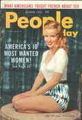 People Today (1950 Hillman Publication) Vol. 12 #16