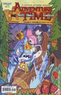 Adventure Time (2012 Kaboom) 71