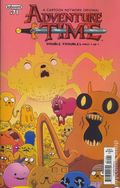 Adventure Time (2012 Kaboom) 71SUB