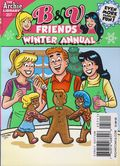 B and V Friends Double Digest (2010 Archie) 257