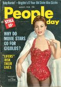 People Today (1950 Hillman Publication) Vol. 16 #2