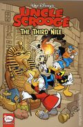 Uncle Scrooge The Third Nile TPB (2017 IDW) Walt Disney's 1-1ST