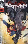 Batman (2016 3rd Series) 36A
