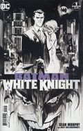 Batman White Knight (2017) 1D