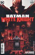 Batman White Knight (2017) 2C