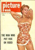 Picture Week Magazine (1956 Enterprise Magazine) Vol. 1 #32