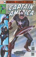 Captain America (2017 8th Series) 695F