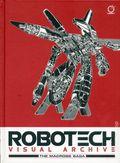 Robotech Visual Archive: The Macross Saga HC (2017 Udon) 1-1ST