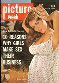 Picture Week Magazine (1956 Enterprise Magazine) Vol. 2 #6
