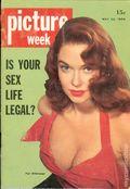 Picture Week Magazine (1956 Enterprise Magazine) Vol. 2 #7