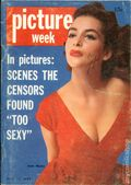 Picture Week Magazine (1956 Enterprise Magazine) Vol. 2 #9