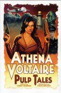 Athena Voltaire Pulp Tales SC (2017 Action Lab) 1-1ST