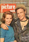 Picture Week Magazine (1956 Enterprise Magazine) Vol. 1 #21