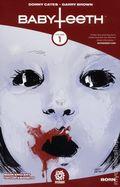Babyteeth TPB (2017- Aftershock) 1-1ST