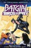 Batgirl and the Birds of Prey TPB (2017 DC Universe Rebirth) 2-1ST