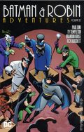 Batman and Robin Adventures TPB (2016- DC) 2-1ST