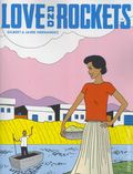 Love And Rockets (2017) Magazine 4