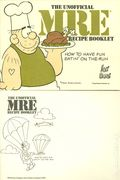 Unofficial MRE Recipe Booklet (1985 McIlhenny Company) 1SET