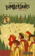 Lumberjanes TPB (2015-2020 Boom Studios) 7-1ST