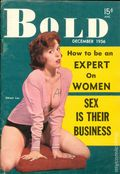 Bold Magazine (1954 Pocket Magazines) Vol. 5 #6